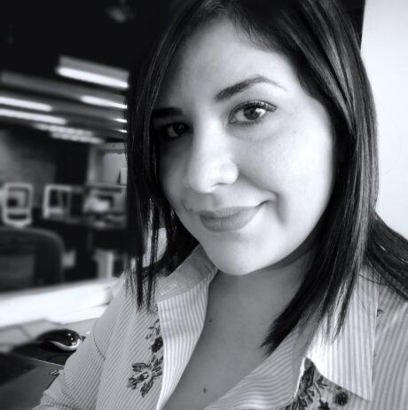 Paula Vásquez Roldán
