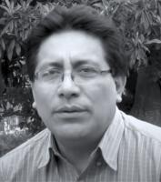 Ajpub' Pablo García Ixmatá