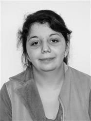 Thelma Cristina Sandoval Osorio